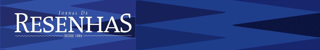 Logotipo do Jornal de Resenhas
